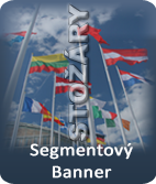 Segmentový Banner
